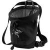 Arcteryx C40 Chalk Bag Black